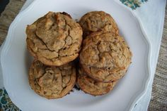 Banana cacao muffins  #RubiesAndRadishes