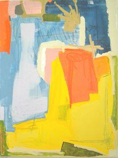 ARTWORK Lucy williams artwork - fun colors