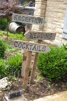 Wood wedding Signs   wood wedding signs. etsy.com