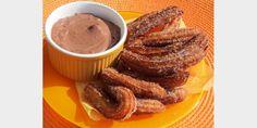 Valmista Churrot tällä reseptillä. Helposti parasta! Churro, French Toast, Breakfast, Food, Morning Coffee, Essen, Churros, Meals, Yemek