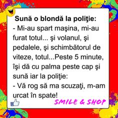 Imagini pentru bancuri super misto Have Some Fun, Super Funny, Funny Moments, Haha, Diy And Crafts, Jokes, Humor, Beautiful, Day Planners