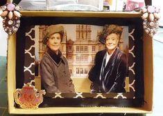 Lady Crawley and Countess Dowager