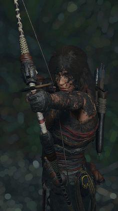 Shadow of the Tomb Raider | - Nvidia Ansel | Essylt | Flickr