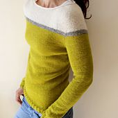 Ravelry: ...against all odds (Max) pattern by Isabell Kraemer