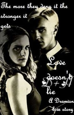 "Lire ""Love Doesn't Lie (A Dramione Love Story)-Chapter 68"" #wattpad #fanfiction"