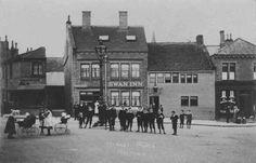 The Swan Inn Meltham