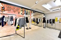 retailer i.t makes a bold new move, accommodating hong kong trendoids with a…