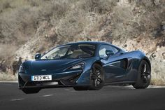 Apple reportedly in talks to buy carmaker McLaren