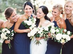 11 Wedding Hairstyles Perfect for Your Bridesmaids | Brides