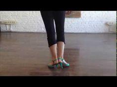 5 tips for balanced pivot - YouTube
