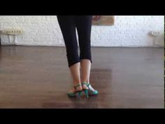 ▶ 5 tips for balanced pivot - YouTube