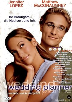 The Wedding Planner 2001 Full Movie HD Free Download DVDrip