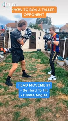 Boxing Punch for Taller Opponent #martialaarts #boxing Boxing Training Workout, Kickboxing Workout, Gym Workout Tips, Workout Videos, Mma Training, Body Workouts, Self Defense Moves, Self Defense Martial Arts, Martial Arts Workout