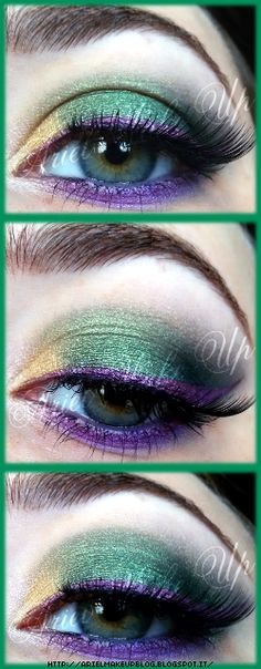 Ariel Make Up ~ Make Up & Beauty with a Princess Touch: ♕ Paciugopedia 3.0 ♕ Episode 1 ♕