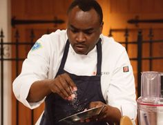 Top Chef's Sylva Senat Hopes to See 'More and More Young Black Chefs' Chef Recipes, Food Network Recipes, Bravo Top Chef, Young Black, Chefs, Evolution, At Least, Seasons, Seasons Of The Year