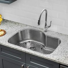 12 amazing single bowl kitchen sinks images single bowl kitchen rh pinterest com