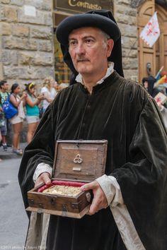 Firenze - Calcio Storico Fiorentino #TuscanyAgriturismoGiratola