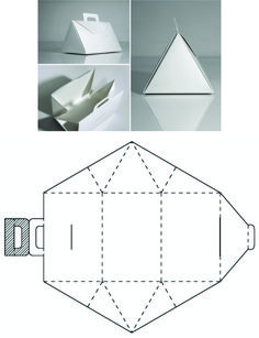 Diy Craft Projects, Diy And Crafts, Paper Crafts, Packging Design, Pocketfold Invitations, Non Woven Bags, Envelope Box, Origami Box, Tea Box