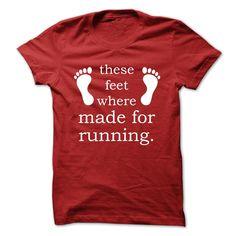 These feet running  - Fitness Tshirt T Shirt, Hoodie, Sweatshirt
