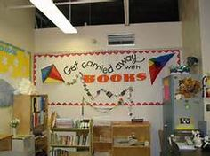 library bulletin board ideas - Yahoo Image Search Results