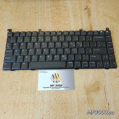Dell Inspiron 5100, clavier Inspiron 5150 K011502I1 Neuf dans sa boite Computer Keyboard, Electronics, Keyboard, Computer Keypad, Consumer Electronics