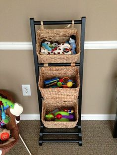 Toy Organizer For Living Room HC Part 57