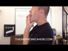Top Tip 1 theharmonicahub.com - YouTube