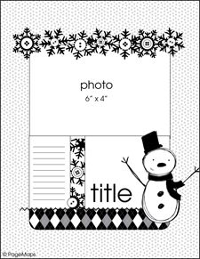 December PageMaps 2011