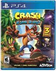 Crash Bandicoot N-Sane Trilogy for PlayStation 4 PS4! BRAND NEW! SEALED! LOOK!
