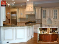 1000 Images About Kitchens On Pinterest River White
