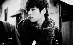Myungsoo of Infinite