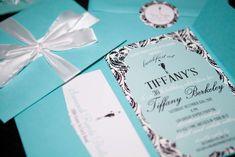 Breakfast at Tiffany's Birthday Party Ideas | Photo 1 of 48 | Catch My Party