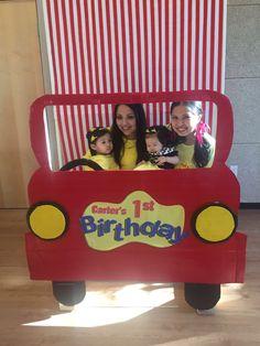 Wiggles birthday Birthday Cake Kids Boys, Wiggles Birthday, Wiggles Party, Baby Boy Birthday, Boy Birthday Parties, Birthday Party Decorations, 3rd Birthday, Birthday Wishes, Emma Wiggle