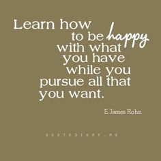 Quotes about Happiness : .