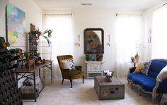 stephmodo: real life home