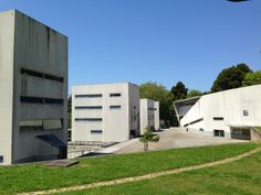Campus of Architecture
