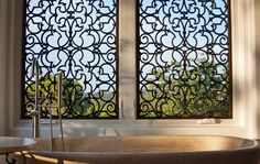 Tableaux® Designer Grilles - Official MFG Residential Site | As the leading manufacturer of designer grilles, Tableaux brings an artistic finish to any residential architectural design project.