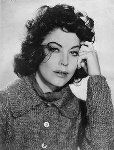Ava Gardner, 1961