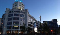 Dutch tech innovator Philips is a major employer of international tech and management talent