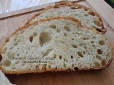 Romanian Food, Pastry And Bakery, Biscotti, Food And Drink, Cooking Recipes, Homemade, Dishes, Breads, Healthy Food