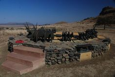 The Battle of Isandlwana. This Day in History: Jan 17,1879: Battle of Isandlwana in South Africa http://dingeengoete.blogspot.com/