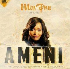 Download Miss Pru - Ameni ft. Emtee Fifi Cooper Sjava A-Reece Saudi & B3nchmarq