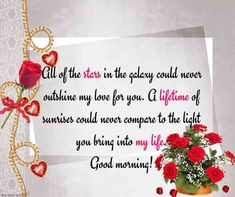 For you, I have collected the sweet and romantic good morning messages for him that you can send to your boyfriend to express your feelings in the morning. Good Morning Handsome Quotes, Good Morning Love You, Good Morning Poems, Romantic Good Morning Messages, Morning Love Quotes, Good Morning Texts, Good Morning Greetings, Positive Good Morning Messages, Morning Message For Him