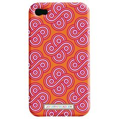 Jonathan Adler iPhone 4 Case Gothic Rose. Feel a little obligated to purchase this, since he is from Bridgeton and all :)