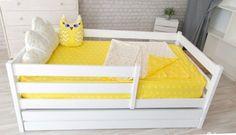 Česká výroba - postel z masívu 140x200 cm Bench, Storage, Baby, Furniture, Home Decor, Purse Storage, Decoration Home, Room Decor, Larger