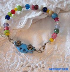 Car Bracelet by Bridget Blue™