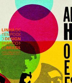 Esse mês, a editora Cosac Naify está lançando um livro mais do que completo a respeito do Design Gráfico no Brasil.  É o levantamento mais abrangente já realizado sobre essa atividade aqui no país.