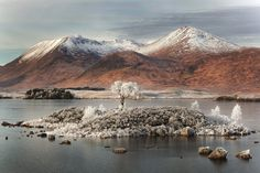 A decade of award-winning British landscape photography – in pictures