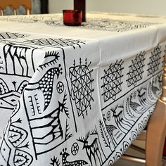 Tokat work handprinting cotton tablecloth with Anatolia patterns. Patterns of this tablecloth created by printing with a carved wooden mold as a relief on cotton fabric. Compositions of patterns were fed with the richness of the Anatolian Culture. Tablecloth fabric is made of high quality cotton. Size: 160cm x 160cm Weight: 400 gr. Cotton $29.50