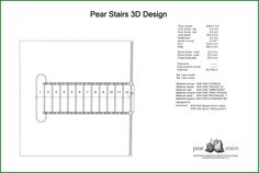 Warren Lane Glass Balcony Staircase (Staircase Design)